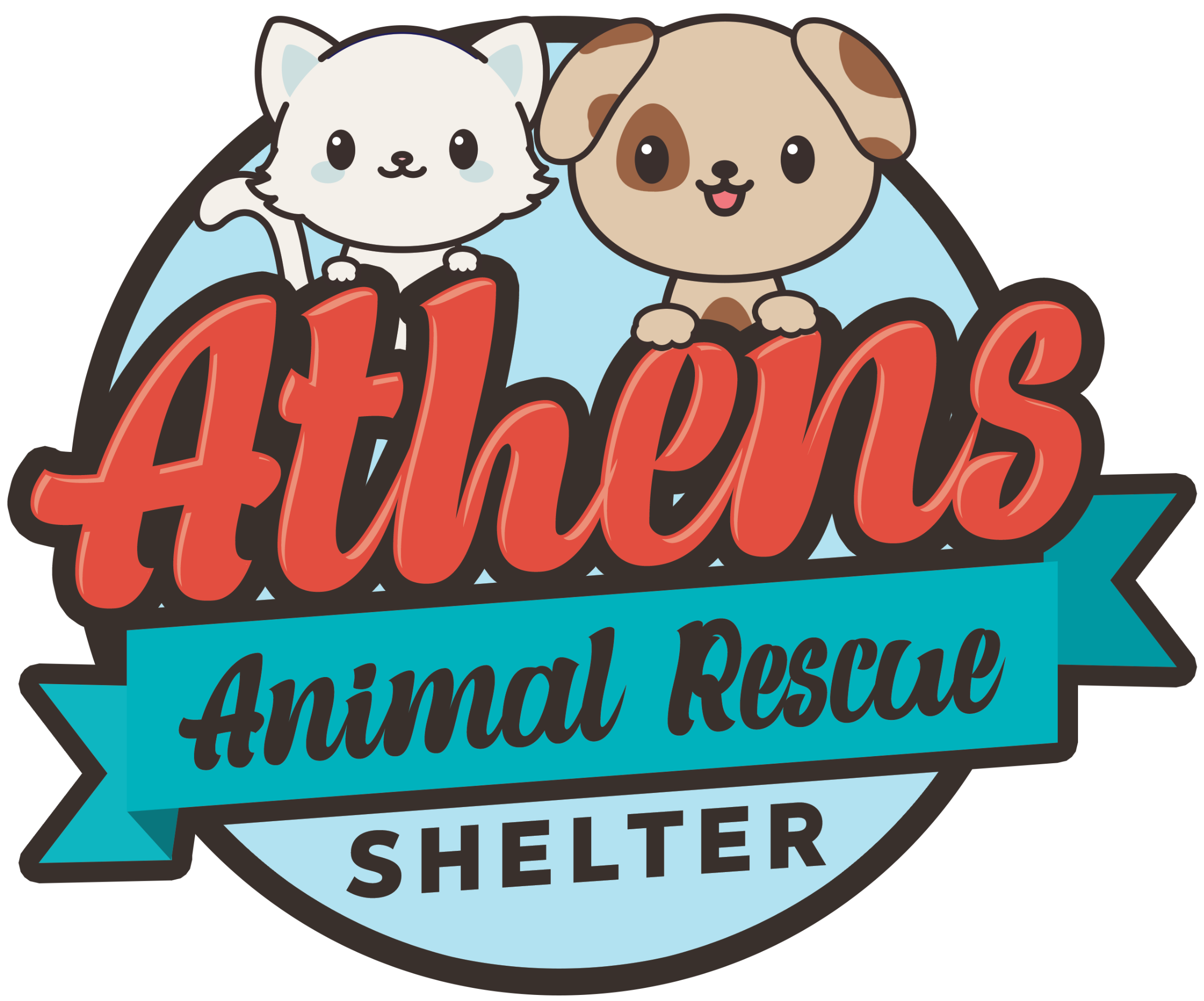 Athens Animal Rescue Shelter Lake |